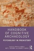 Handbook of Cognitive Archaeology