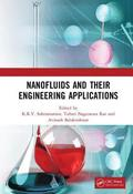 Nanofluids and Their Engineering Applications