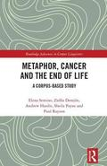 Metaphor, Cancer and the End of Life