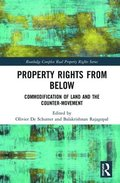 Property Rights from Below