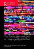 The Routledge Handbook of Language Revitalization