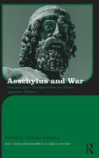 Aeschylus and War