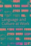 Language and Culture at Work