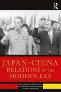 Japan-China Relations in the Modern Era