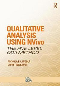 Qualitative Analysis Using NVivo