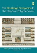 The Routledge Companion to the Hispanic Enlightenment