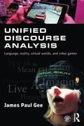 Unified Discourse Analysis