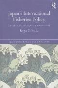Japan's International Fisheries Policy