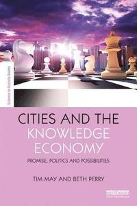 Cities and the Knowledge Economy
