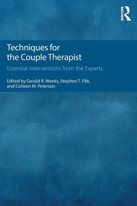 Techniques for the Couple Therapist