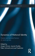 Dynamics of National Identity