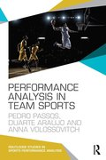 Performance Analysis in Team Sports