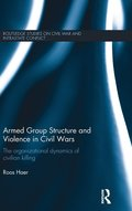 Armed Group Structure and Violence in Civil Wars