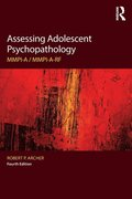 Assessing Adolescent Psychopathology