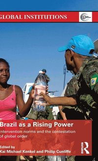 Brazil as a Rising Power