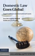 Domestic Law Goes Global