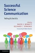 Successful Science Communication