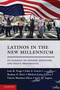 Latinos in the New Millennium