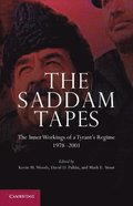 Saddam Tapes