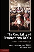 Credibility of Transnational NGOs
