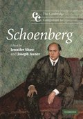 Cambridge Companion to Schoenberg