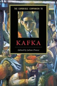 Cambridge Companion to Kafka