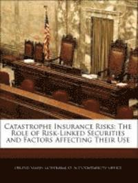 Catastrophe Insurance Risks