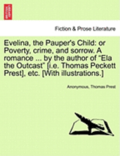 Evelina, the Pauper's Child