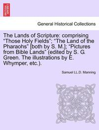 The Lands of Scripture