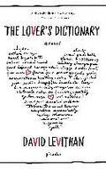 Lovers Dictionary