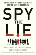Spy the Lie