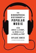 Biographical Dictionary of Popular