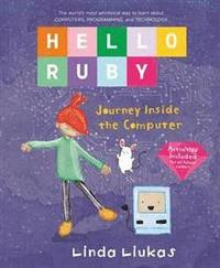 Hello Ruby Journey Inside The Comp