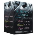 Secrets and Shadows Story Collection