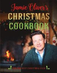 Jamie Olivers Christmas Cookbook