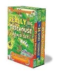 Really Big Treehouse Box Set