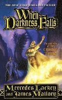 When Darkness Falls: The Obsidian Trilogy, Book 3