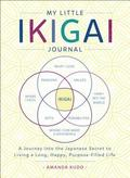 My Little Ikigai Journal