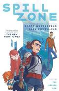 Spill Zone Book 2