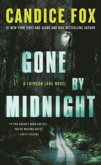 Gone by Midnight: A Crimson Lake Novel