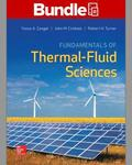 Package: Loose Leaf for Fundamentals of Thermal-Fluid Sciences with 1 Semester Connect Access Card