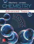 Student Solutions Manual for Silberberg Chemistry: The Molecular Nature of Matter and Change with Advanced Topics