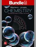 Package: Loose Leaf for Chemistry: The Molecular Nature of Matter and Change with Connect 2 Year Access Card