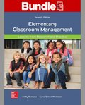 Gen Combo LL Elementary Classroom Management; Connect Access Card