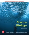 ISE eBook Online Access for Marine Biology