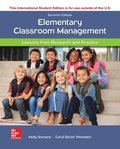 ISE eBook Online Access for Elementary Classroom Management: Lessons,
