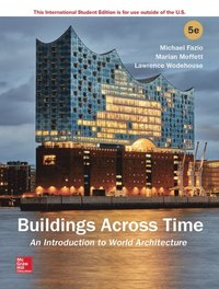 ISE eBook Online Access for Buildings across Time