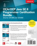 OCA/OCP Java SE 8 Programmer Certification Bundle