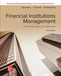 ISE eBook Online Access for Financial Institutions Management