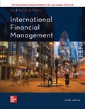 ISE eBook Online Access for International Financial Management